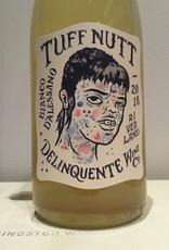 "2018 Delinquente ""Tuff Nutt"" Pet-Nat, 750ml"