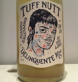 "2018 Delinquente ""Tuff Nutt"" Pet-Nat, 750ml"