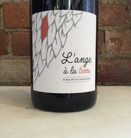"""2018 Domaine du Bartassou """"L'Ange a la Terre"""" VDF Rouge, 750ml"""