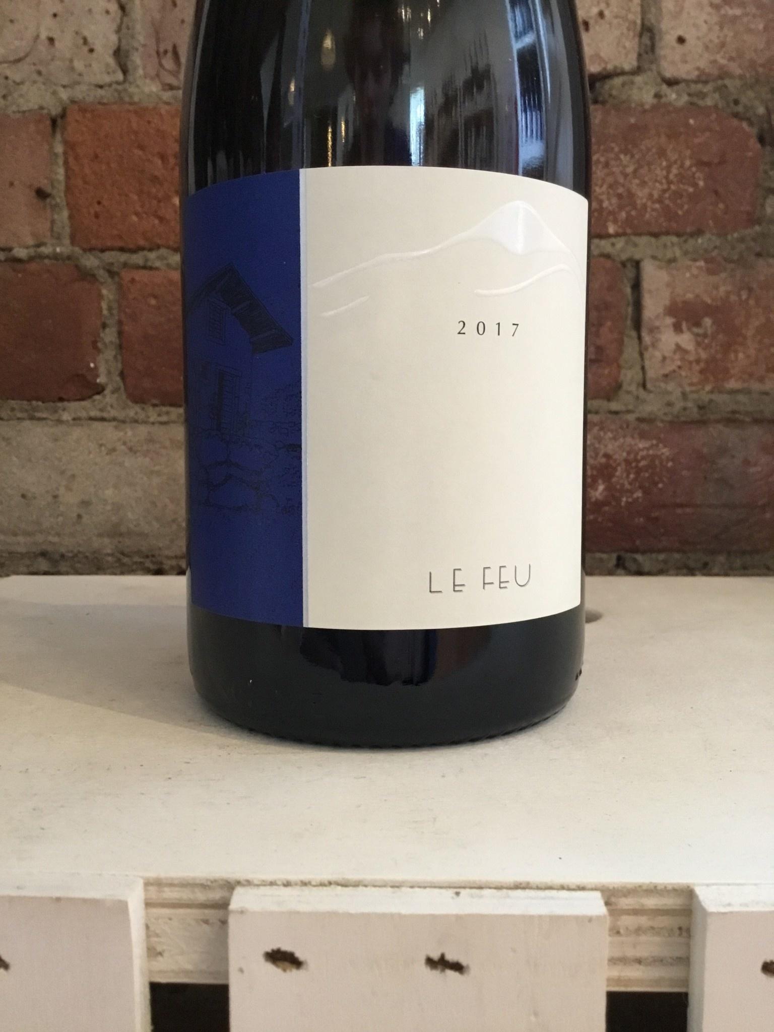 "2015 Belluard ""Le Feu"" Vin de Savoie, 750ml"