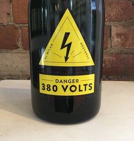 "2017 Nestarec ""DANGER 380 Volts"", 750ml"