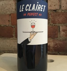 "2017 Broc Cellars ""Le Clairet"" Red, 750ml"