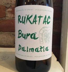 2018 Bura Rukatac, 750ml