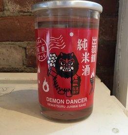 Dewatsuru One Cup Demon Dancer, 180ml