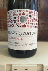 "2017 Millton ""Crazy by Nature"" Cosmo White, 750ml"