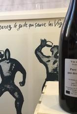 """2017 Anders Steen """"Pure Magique Pas Des Chimiques"""" VDF Rouge, 750ml"""