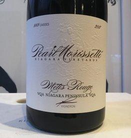 2017 Pearl Morissette Metis Rouge VQA Niagara Peninsula, 750ml