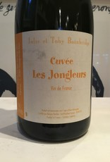 "2018 Bainbridge ""Cuvee les Jongleurs"" VDF White, 750ml"