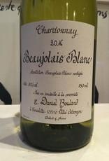 2016 Daniel Bouland Beaujolais Blanc, 750ml