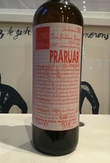 """2016 Il Censo """"Praruar"""" Catarratto Terre Siciliane Bianco, 750ml"""
