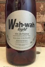 """2017 Brendan Tracey """"Wah Wah Light"""" VDF Rouge,750ml"""