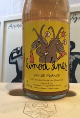 """2018 Domaine des Deux Anes """"Limo D'Anes"""" Petillant Vin de France Rose,750ml"""