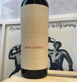 2017 Tschida Hokus Pokus Rot, 1.5L