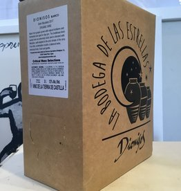 2017 Dionisos Blanco, 3L Bag-in-Box