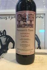 2016 Pheasant's Tears Tavkveri, 750ml