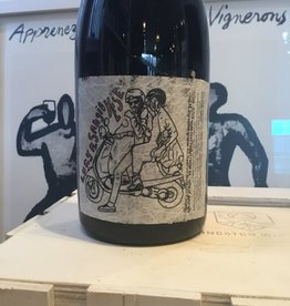 2018 Lucy Margaux Sangiovese, 750ml
