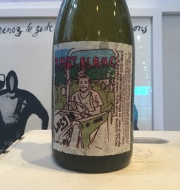 2018 Lucy Margaux Pinot Blanc, 750ml