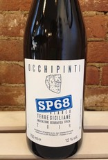 2017 Occhipinti SP68 Bianco, 750ML