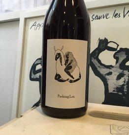 """2017 Liten Buffel """"Parking Lot"""" Pinot Noir, 750ml"""