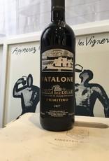 2017 Fatalone Primitivo Gioia del Colle, 750ml