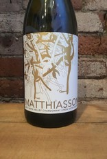 2017 Matthiasson Chardonnay Linda Vista Napa  Valley, 750ml