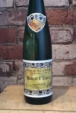2017 Domaine Bruno Schueller Muscat d'Alsace, 750ml