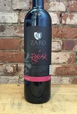 2016 Zaro Fresh Refosk, 750ml