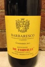2016 De Forville Barbaresco, 750ml
