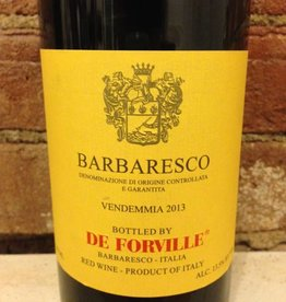 2016 De Forville Barbaresco, 750ml