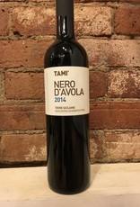 2017 Tami Nero D'Avola, 750ml