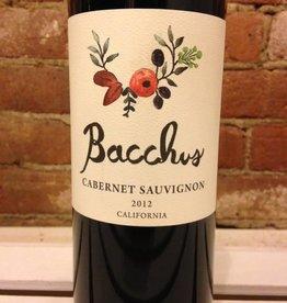 2017 Bacchus Cabernet Sauvignon,750ml