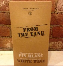 NV From The Tank Vin Blanc, 3L