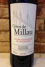 "2016 CAV Cotes de Millau ""Cuvee Seigneurs"", 750ml"