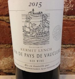 2017 Kermit Lynch Vaucluse Rouge, 750ml