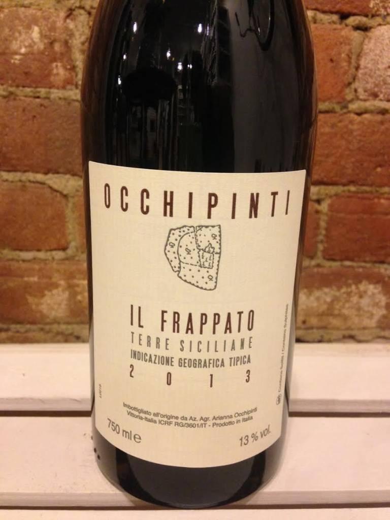 """2016 Occhipinti """"IL Frappato"""", 750ml"""
