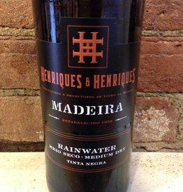 NV Henriques Rainwater 3 Yr Madeira, 750ml