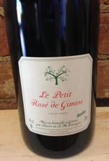 2017 Le Petit Domaine de Gimios Rose, 750ml