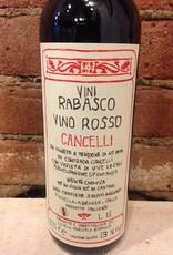 2017 Rabasco Cancelli Rosso, 750ml