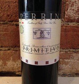2016 Perrini Primitivo IGT Salento,750ml