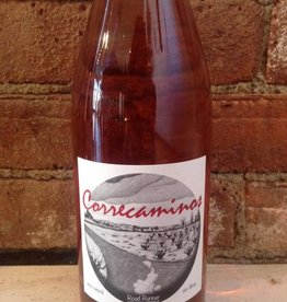 2018 Microbio Correcaminos Rose,750ml