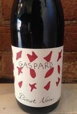 2016 Gaspard Saint-Pourcain Pinot Noir, 750ml