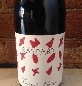 2016 Gaspard Touraine Pinot Noir, 750ml