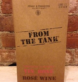 NV From The Tank Rose, 3 Liter