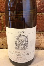 2017 Kermit Lynch Vaucluse Blanc, 750ml