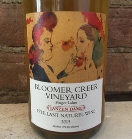 2017 Bloomer Creek Tanzen Dame Pet-Nat, 750ml