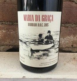 """2016 Tiago Teles Bairrada """"Maria de Graca"""", 750ml"""