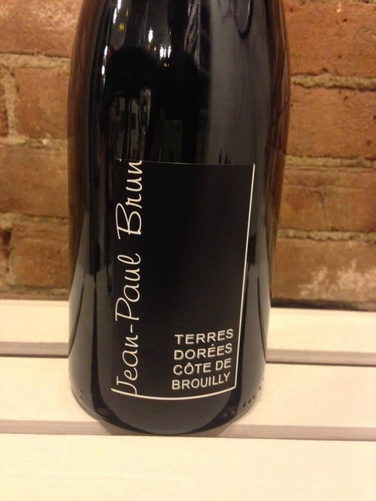 2017 Jean Paul Brun Terres Dorees Cote de Brouilly, 750ml