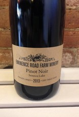 "2016 Eminence Road Farm Winery Pinot Noir ""Seneca Lake"", 750ml"
