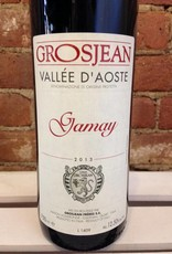 2017 Grosjean Freres Gamay, 750ml