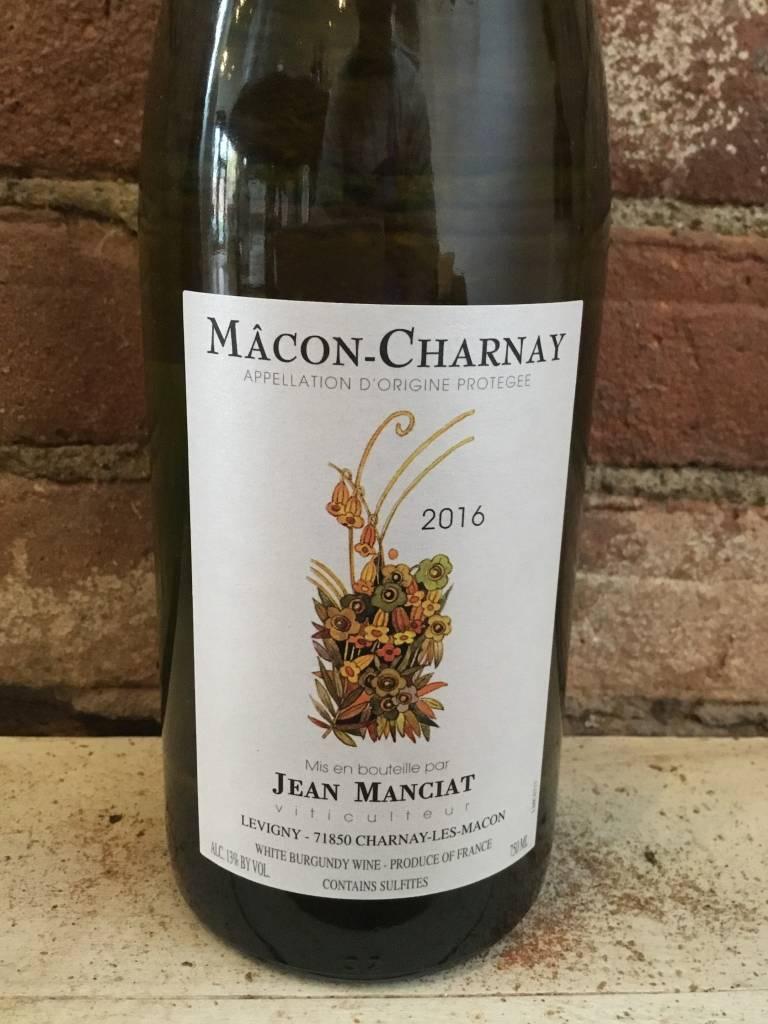 2017 Jean Manciat Macon-Charnay, 750ml
